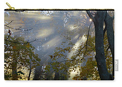 Sunbeam Morning Carry-all Pouch by Dianne Cowen
