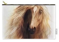 Sundance Horse Portrait Carry-all Pouch