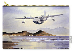 Sunderland Over Scotland Carry-all Pouch
