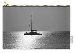 Sundown Sail Carry-all Pouch