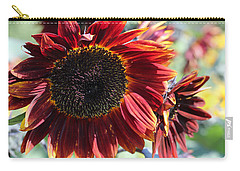 Sunflower 15 Carry-all Pouch