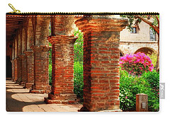 Sunny California Arches 3 Carry-all Pouch