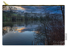 Sunrise At  Biltmore Estate Carry-all Pouch