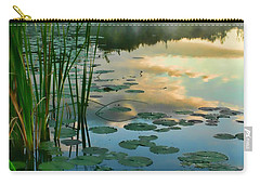 Sunrise At Pokagon State Park  Carry-all Pouch