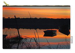 Sunrise Cove  Carry-all Pouch by Dianne Cowen