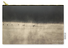 Sunrise Geese Carry-all Pouch