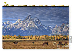 Sunrise Grazing Carry-all Pouch