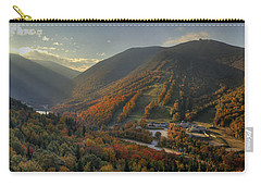 Sunrise In Franconia Notch Carry-all Pouch