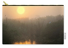 Sunrise In The Everglades Carry-all Pouch