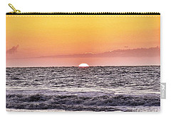 Sunrise Of The Mind Carry-all Pouch