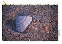 Sunrise Shell Carry-all Pouch