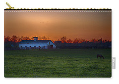 Walmac Farm Ky  Carry-all Pouch