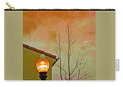 Sunset Lantern Carry-all Pouch