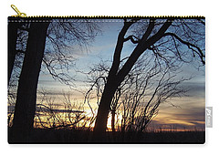 Idaho Sunset 1 Carry-all Pouch