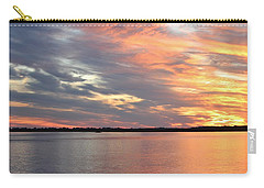 Sunset Magic Carry-all Pouch by Cynthia Guinn