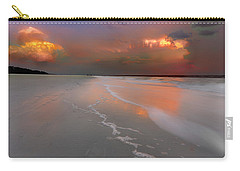 Sunset On Hilton Head Island Carry-all Pouch