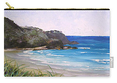 Sunshine Beach Qld Australia Carry-all Pouch