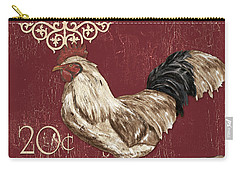 Sunshine Rooster Carry-all Pouch