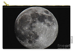 Super Moon 2014 Carry-all Pouch