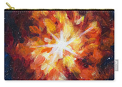 Supernova Explosion Carry-all Pouch