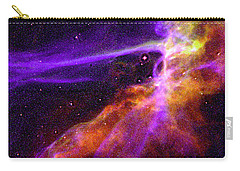 Supernova In Cygnus Carry-all Pouch