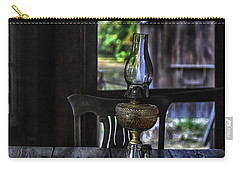Suppertime In A 1850s Cracker Kitchen Carry-all Pouch