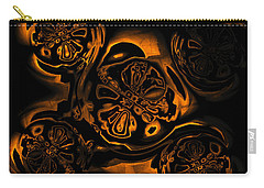 Suranan Artifact Carry-all Pouch by Judi Suni Hall