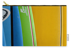 Surf Boards Carry-all Pouch