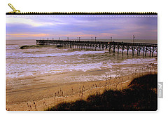 Surf City Pier Carry-all Pouch