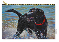 Surf Pup Carry-all Pouch