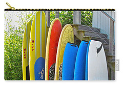 Surfer Dudes II Carry-all Pouch