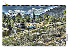 surreal Hope Valley Carry-all Pouch