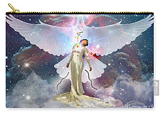 Surrendered Bride Carry-all Pouch