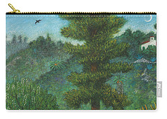 Susan's View Carry-all Pouch