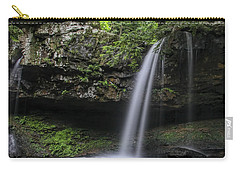 Suttons Gulch Waterfall Carry-all Pouch