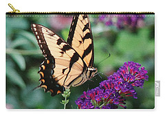 Swallowtail Butterfly 1 Carry-all Pouch
