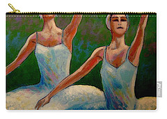 Irish Dancer Carry-All Pouches