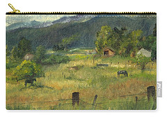 Swan Valley Residents Carry-all Pouch