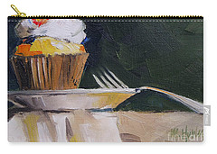 Sweet Cupcake Carry-all Pouch