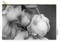 Sweet Mahonia Bloom Carry-all Pouch