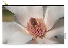 Sweet Star Magnolia Carry-all Pouch
