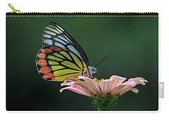 Delicate Beauty Carry-all Pouch by Ramabhadran Thirupattur