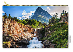 Swiftcurrent Falls Carry-all Pouch