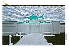 Swordfish Beach Club I Carry-all Pouch