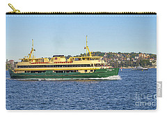 Sydney Harbour Ferry Carry-all Pouch