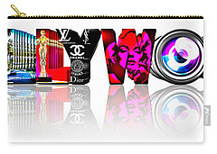 Symbollywood Carry-all Pouch