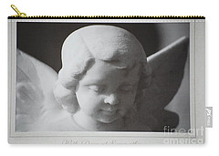 Sympathy      Angel Carry-all Pouch