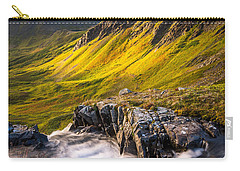 Synclavier Foothills Carry-all Pouch