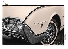 T-bird Fender Carry-all Pouch