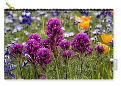 Table Mountain Beauties Carry-all Pouch